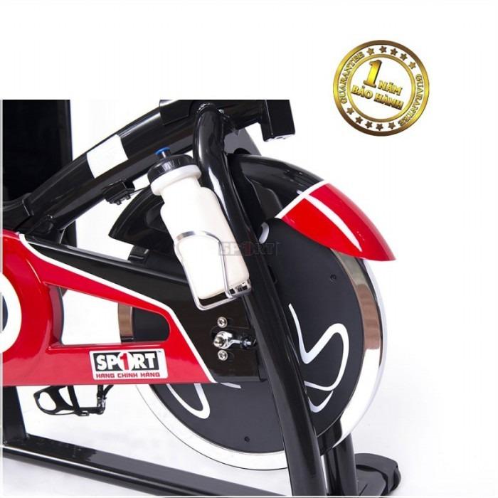 Xe đạp tập thể thao Life B15GA khung máy