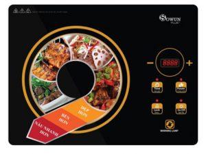 Bếp từ Sowun SW-119 2000W