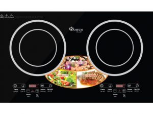 Bếp từ Sowun SW1223 4000W