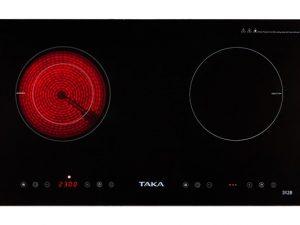 Bếp từ hồng ngoại Taka IR2B 4600W