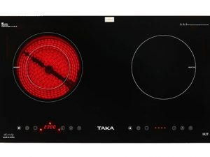Bếp từ hồng ngoại Taka IR2T 4300W