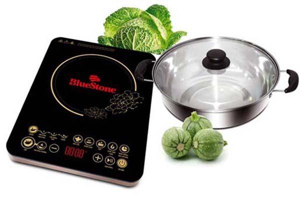Bếp từ Bluestone ICB-6677 2200W