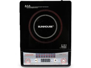 Bếp từ Sunhouse SH6150 1800WBếp từ Sunhouse SH6150 1800W