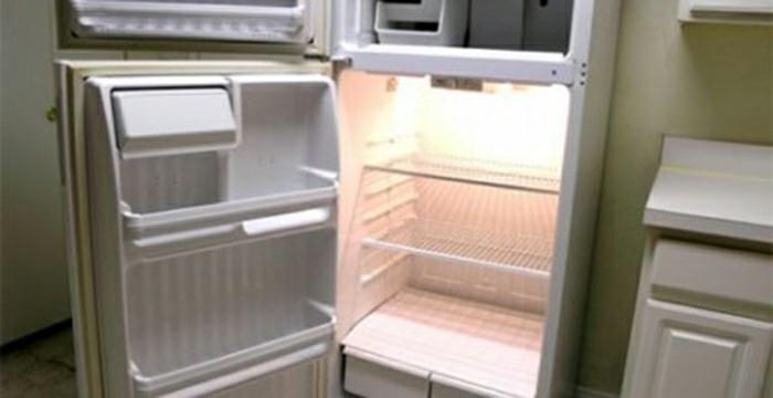 Mách bạn cách sử dụng tủ lạnh đúng cách khi mới mua về