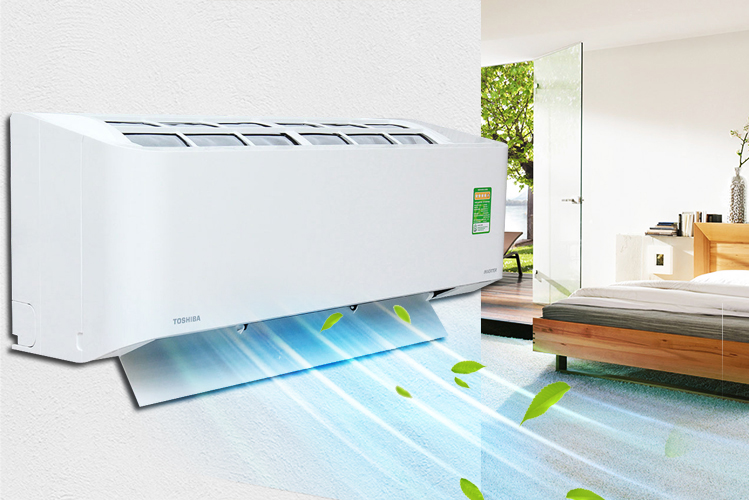 Máy lạnh Toshiba RAS-H10BKCV-V