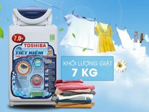 Lựa chọn máy giặt phù hợp nhu cầu sử dụng