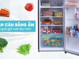 Dòng tủ lạnh Linear Inverter tiết kiệm điện của hãng LG