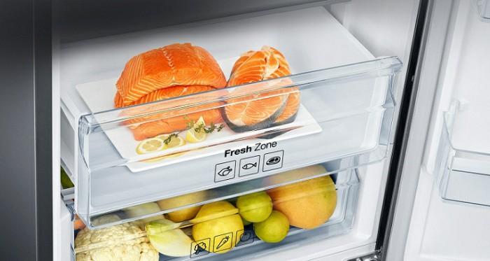 Dòng tủ lạnh SAMSUNG Multi Door thế hệ mới