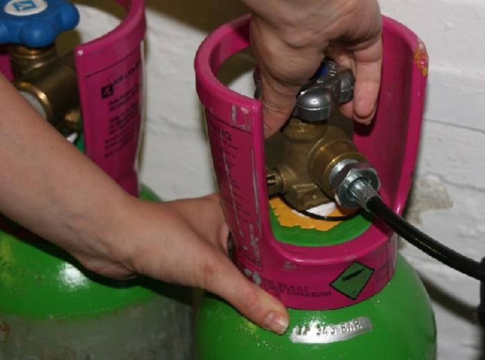 Tiết kiệm gas, tiết kiệm chi phí sinh hoạt