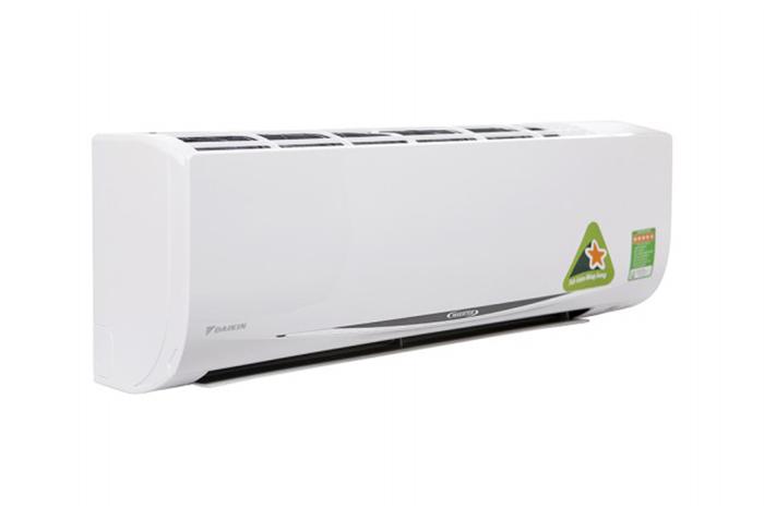 Máy lạnh Daikin FTKC25RVMV 1 chiều 9000BTU