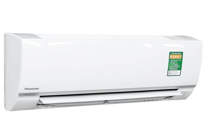Máy lạnh 1 chiều Panasonic CU/CS-PU12TKH-8 1.5HP