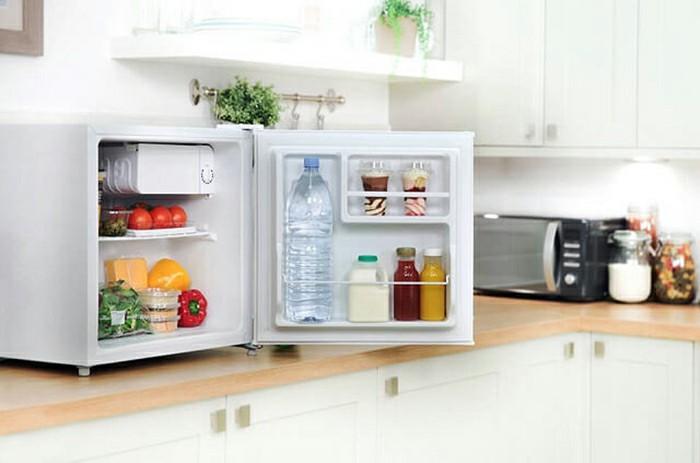 Những lưu ý khi chọn mua tủ lạnh mini