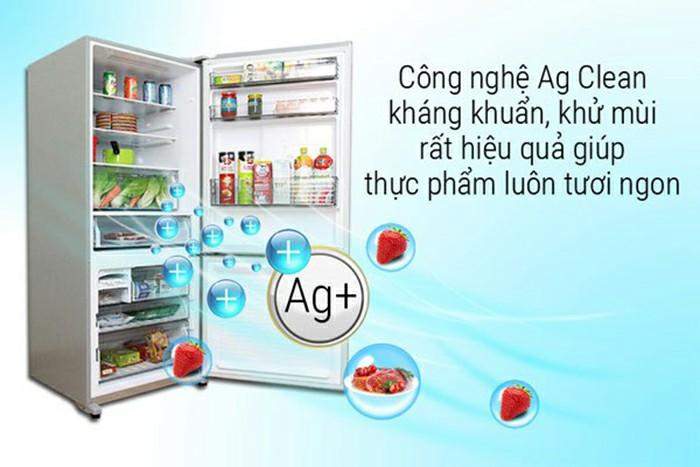 Điều cần biết về tủ lạnh công nghệ Inverter