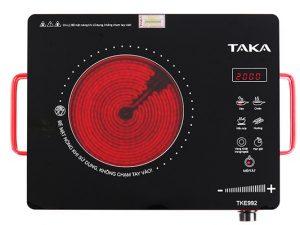 Bếp hồng ngoại Taka TKE992