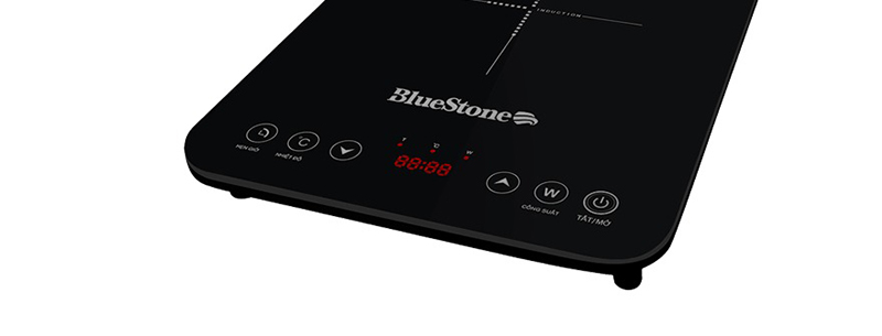 Bếp từ Bluestone ICB-6628 2100W Chất liệu cao cấp