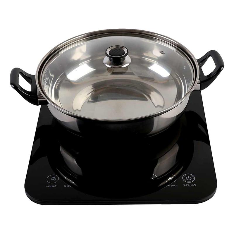 Bếp từ Bluestone ICB-6628 2100W Đa chức năng