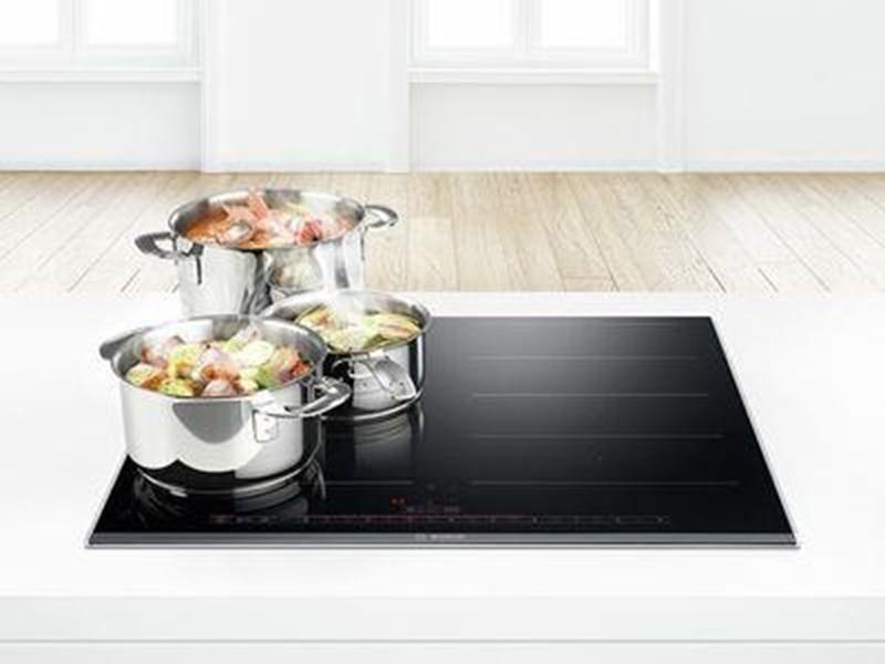 Bếp từ Bosch PIN675N17E Mặt kính Schott Ceran