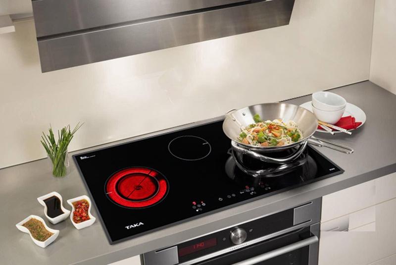 Bếp từ hồng ngoại Taka IR3ND 5500W