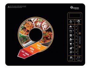 Bếp từ Sowun SW-118S 2000W