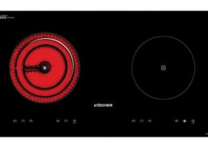 Bếp từ hồng ngoại Kocher EI-6900B 3600W