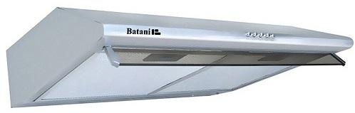 Máy hút mùi Batani BA-207SS máy hút mùi