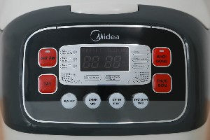 Nồi cơm điện Midea MR – SC18MB