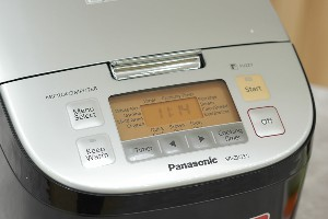 Nồi cơm điện Panasonic SR – ZX185KRAM