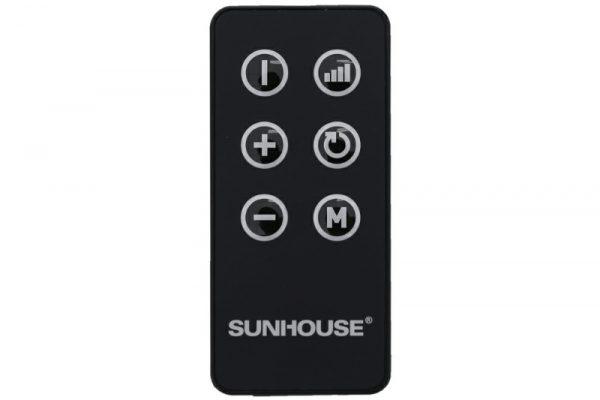 Quạt sưởi Sunhouse SHD7073