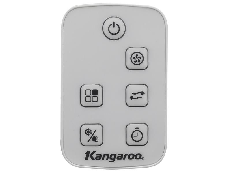 Quạt điều hòa Kangaroo KG50F20 chính hãng
