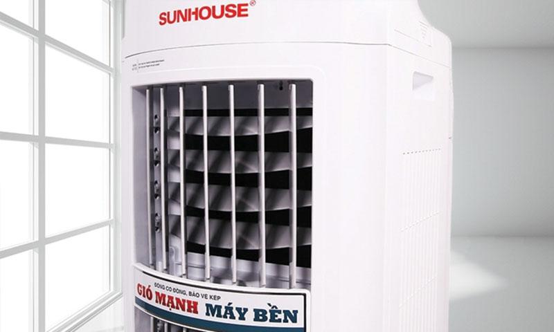 Quạt điều hòa Sunhouse SHD7722 3 tốc độ gió