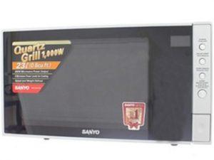 Lò vi sóng Sanyo EM-G3597VFRG 23 lít