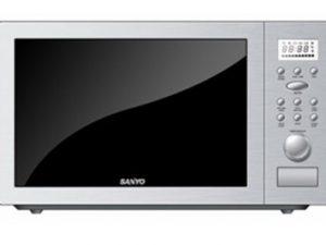 Lò vi sóng Sanyo EM-SL60C 25 lít