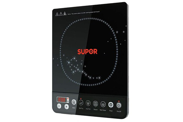 Bếp từ Supor SDHJ08VN-200 2000W