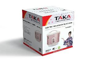 Nồi cơm điện Taka TK – RCD15RW