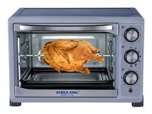 Lò nướng Koreaking KOV-3020RC