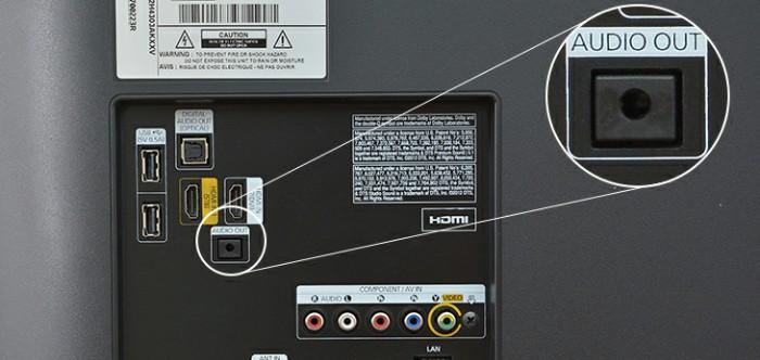 5 cách kết nối loa với tivi đơn giản