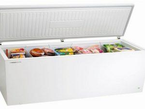 Hướng dẫn lắp đặt và sử dụng tủ đông