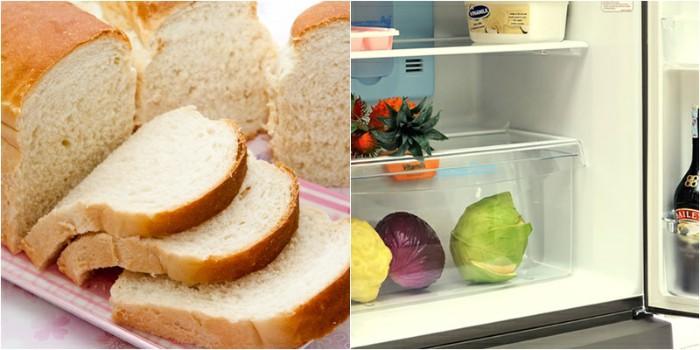 Cách đơn giản sẽ không còn mùi hôi khó chịu trong tủ lạnh