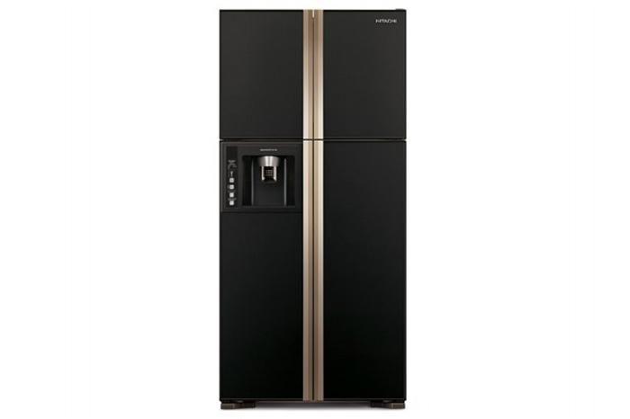 Tủ lạnh mặt gương nào đang được ưa chuộng?