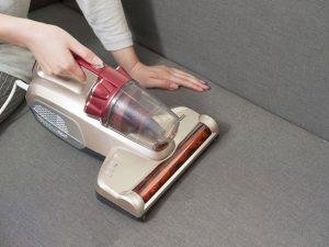 Một số mẹo sử dụng máy hút bụi hiệu quả
