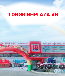 Long bình plaza
