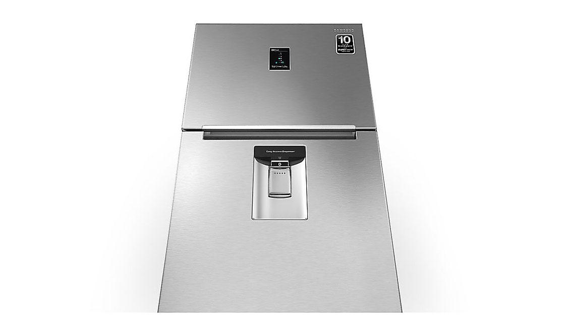Tủ lạnh Samsung 234 lít RT22FARBDSA bảo hành 10 năm