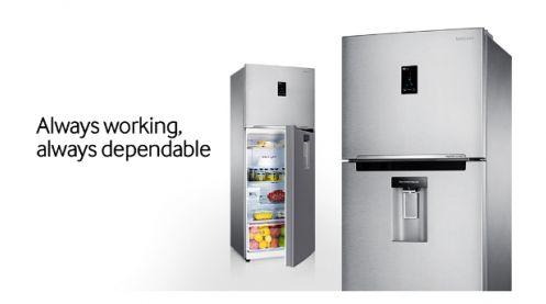 Tủ lạnh Samsung 234 lít RT22FARBDSA hoạt động bền bỉ