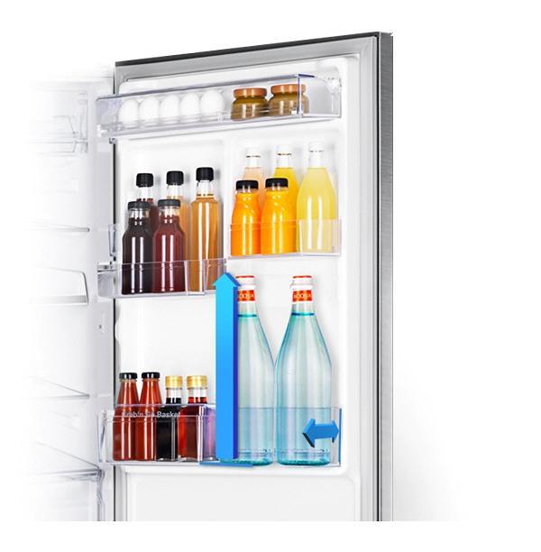 Tủ lạnh Samsung 234 lít RT22FARBDSA hộp chứa dung tích lớn