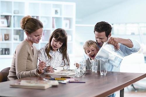 Ấm siêu tốc Supor SWF15S06AVN phù hợp mọi gia đình