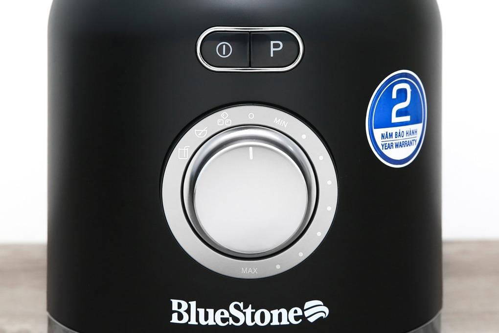 Máy xay sinh tố Bluestone BLB-5357 nút điều khiển