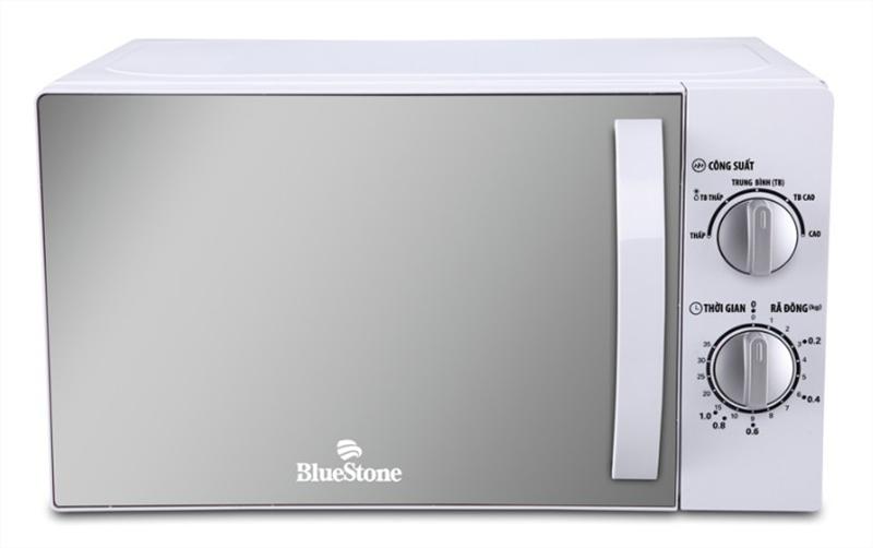 Lò vi sóng Bluestone MOB7709 20 lít Thiết kế gọn nhẹ, sang trọng