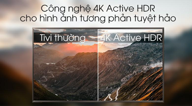 4k active