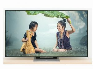 Android Tivi Sony KD-65X9300D 4K 65 inch