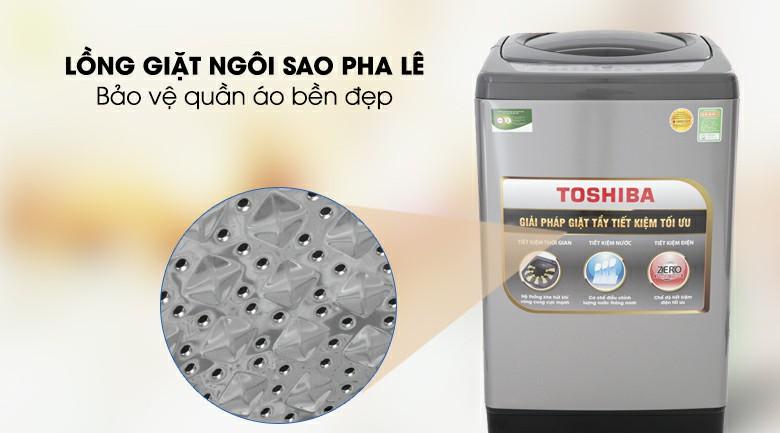 Máy giặt Toshiba AW-H1100GV 10 Kg